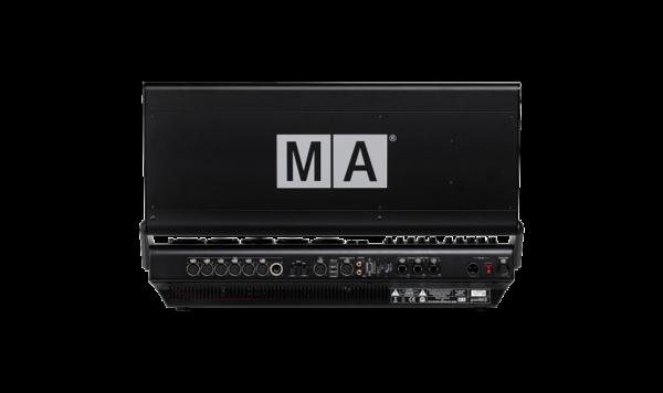 MA Lighting grandMA3 compact